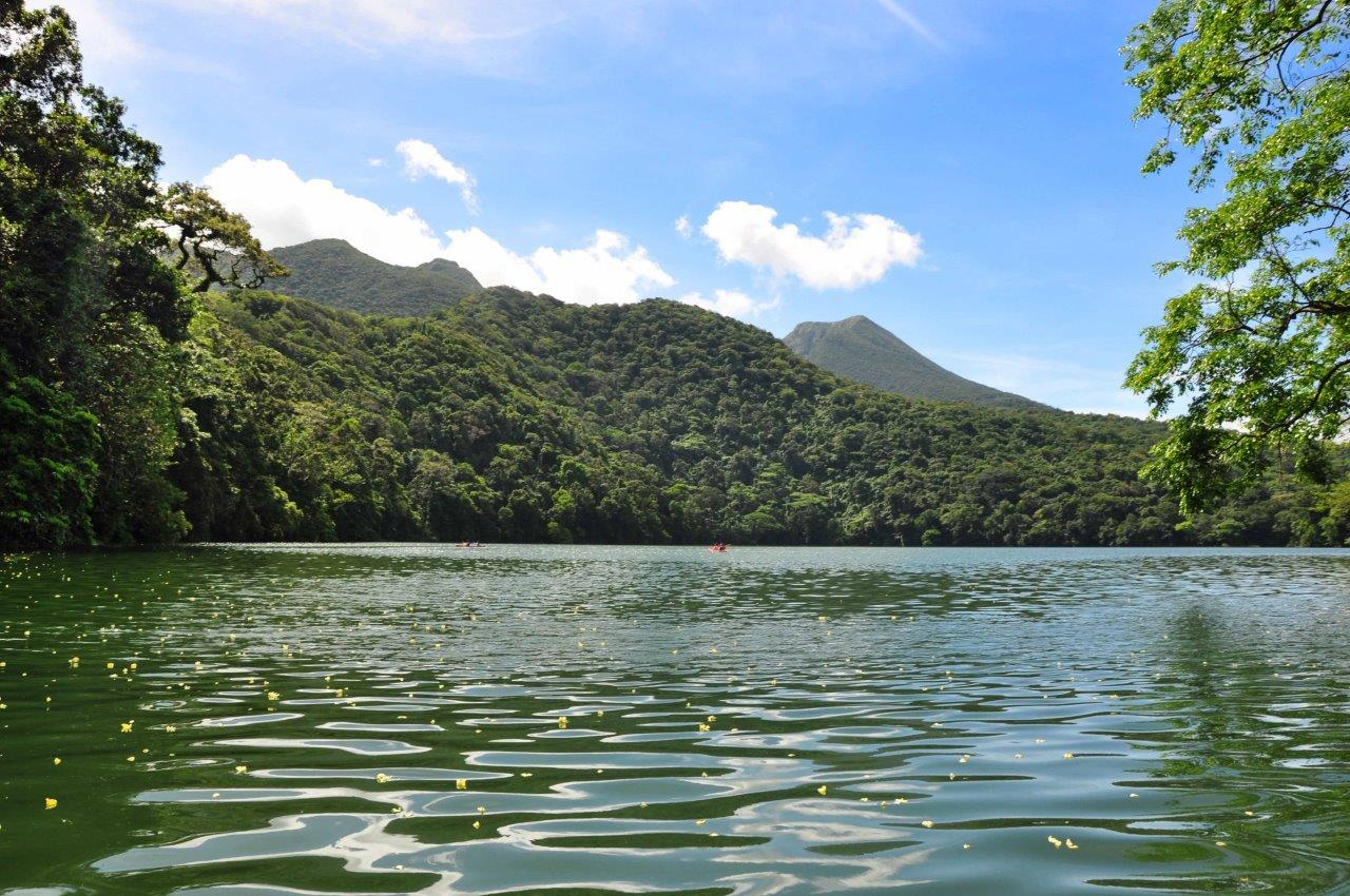 Bulusan National Park