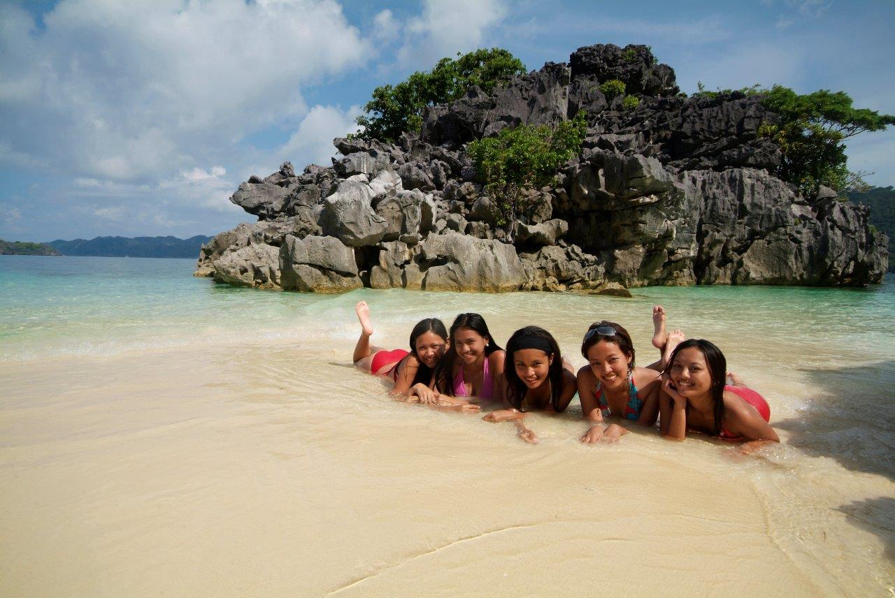 How To Make The Most Of Your Time In Caramoan