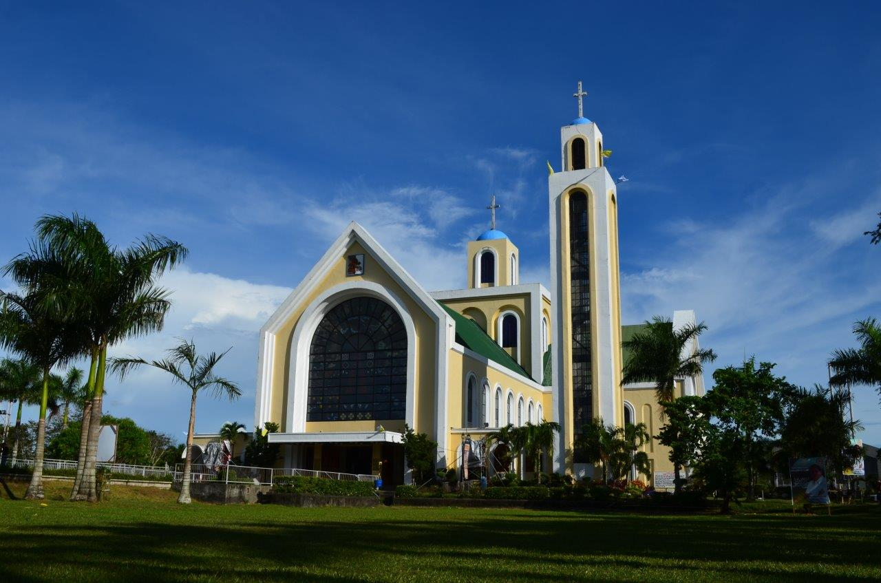 Visit the Basilica of Our Lady of Penafrancia